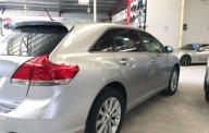 Bán Toyota Venza sản xuất 2009, màu bạc, xe nhập, giá chỉ 870 triệu giá 870 triệu tại Tp.HCM