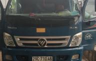Bán xe Thaco Ollin 950A tải 9T5 năm 2016, màu xanh lam giá 428 triệu tại Hưng Yên