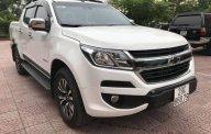 Cần bán Chevrolet Colorado năm 2017, màu trắng số tự động, giá tốt giá 738 triệu tại Hà Nội