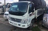 Thanh lý xe tải Thaco Ollin 3T45 đời 2017 thùng kín giá 360 triệu tại Tp.HCM