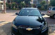 Bán Chevrolet Cruze LS 1.6 MT sản xuất năm 2013, màu đen   giá 355 triệu tại Bình Định