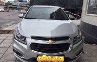 Bán Chevrolet Cruze 1.8LTZ 6/2017, odo chính xác 17.000km, bánh sơ cua chưa sử dụng giá 552 triệu tại Tp.HCM