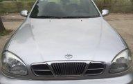 Cần bán xe Daewoo Lanos đời 2003, màu bạc, xe đẹp xuất sắc giá 82 triệu tại Nam Định