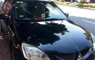 Bán xe Mitsubishi Lancer Gala GLX 1.6AT 2003, màu đen, giá tốt giá 198 triệu tại Yên Bái