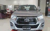 Toyota Hilux số tự động 1 cầu giao liền, đủ màu, trả góp từ 170tr, lãi suất 0.55% giá 695 triệu tại Tp.HCM
