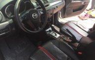 Bán Mazda 3 đời 2009, màu bạc, nhập khẩu chính chủ giá 315 triệu tại Hà Nội