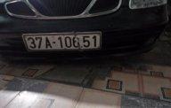 Bán Daewoo Nubira đời 2003, màu đen, giá chỉ 95 triệu giá 95 triệu tại Nghệ An