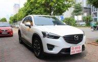 Cần bán gấp Mazda CX 5 2.5 FL đời 2016, màu trắng giá 855 triệu tại Hà Nội