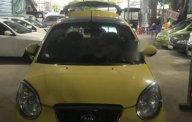 Bán ô tô cũ Kia Morning 2011, màu vàng xe gia đình giá 205 triệu tại Cần Thơ