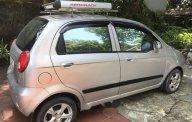 Cần bán Chevrolet Spark năm 2011, màu bạc  giá 115 triệu tại Hà Nam