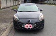 Bán xe Mazda 3 sản xuất 2010, màu xám, nhập khẩu   giá 416 triệu tại Tp.HCM