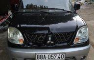 Cần bán lại xe Mitsubishi Jolie 2004, màu đen xe gia đình giá 138 triệu tại Vĩnh Phúc