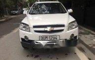 Bán Chevrolet Captiva năm sản xuất 2008, màu trắng còn mới giá 325 triệu tại Hà Nội