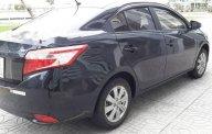 Chính chủ bán xe Toyota Vios đời 2015, màu đen giá 430 triệu tại BR-Vũng Tàu
