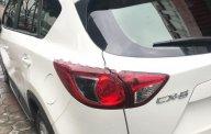 Bán ô tô Mazda CX 5 2WD 2.0 đời 2016, màu trắng, giá 780tr giá 780 triệu tại Hà Nội