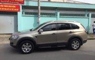 Cần bán xe Chevrolet Captiva 2009, số sàn, vàng cát giá 287 triệu tại Tp.HCM
