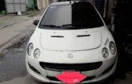 Bán ô tô Smart Forfour 1.5 AT đời 2004, màu trắng, xe nhập   giá 280 triệu tại Tp.HCM