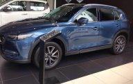 Bán xe Mazda CX 5 2.5 2WD đời 2018, màu xanh lam, giá chỉ 999 triệu giá 999 triệu tại Hà Nội
