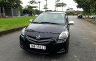 Bán Toyota Vios 1.5MT sản xuất năm 2009, màu đen  giá 225 triệu tại Bắc Ninh