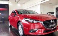 Cần bán xe Mazda 3 1.5 AT năm sản xuất 2018, màu đỏ giá 659 triệu tại Hà Nội