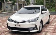 Bán Toyota Corolla altis CVT sản xuất năm 2017, màu trắng  giá 839 triệu tại Hà Nội