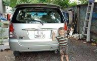 Bán Toyota Innova MT đời 2008, màu bạc  giá 415 triệu tại Bình Dương