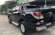 Cần bán Mazda BT 50 3.2 AT đời 2013, màu đen, nhập khẩu  giá 498 triệu tại Hải Dương