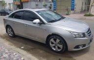 Chính chủ bán Daewoo Lacetti CDX 1.6 AT năm 2010, màu bạc, nhập khẩu giá 300 triệu tại Bình Dương
