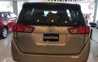 Cần bán Toyota Innova 2.0E đời 2018, màu bạc, giá chỉ 720 triệu giá 720 triệu tại Tp.HCM