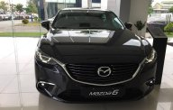 Bán Mazda 6 2.0 PRE đời 2018, màu xanh đen, tại Bình Dương giá 899 triệu tại Bình Dương