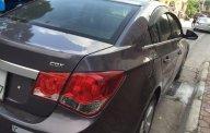 Bán Daewoo Lacetti CDX sản xuất 2011, màu xám ánh tím giá 335 triệu tại Hà Nội