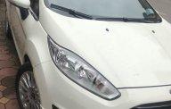 Bán Ford Fiesta 1.0 Ecoboost năm sản xuất 2015, màu trắng giá 550 triệu tại Hà Nội