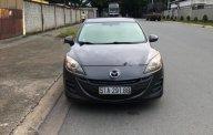 Cần bán gấp Mazda 3 1.6MT năm 2010, màu xám, nhập khẩu Nhật Bản xe gia đình, giá 416tr giá 416 triệu tại Tp.HCM