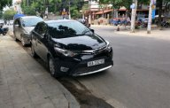 Bán ô tô Toyota Vios 1.5 AT đời 2016, màu đen giá 530 triệu tại Thanh Hóa