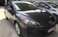 Bán Mazda 3 1.6MT màu xám, số sàn, nhập Nhật 2010, đăng ký 2012, biển Sài Gòn 1 chủ giá 416 triệu tại Tp.HCM