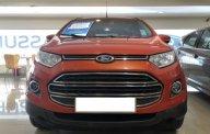 Bán Ford EcoSport Titanium 1.5 AT, sản xuất 2015 màu cam, xe cực đẹp giá 515 triệu tại Tp.HCM