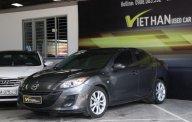 Bán xe Mazda 3 1.6MT đời 2010, màu xám (ghi), nhập khẩu giá 416 triệu tại Tp.HCM