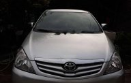 Bán Toyota Innova năm sản xuất 2010, màu bạc, giá chỉ 422 triệu giá 422 triệu tại Bình Dương