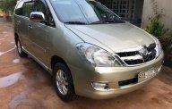 Cần bán gấp Toyota Innova J đời 2008 giá cạnh tranh giá 268 triệu tại Đồng Nai