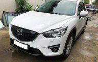 Bán ô tô Mazda CX 5 2.0 AT 2014, màu trắng số tự động giá 735 triệu tại Hà Nội