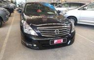 Bán Nissan Teana 2010 số tự động, màu đen, giá 540tr giá 540 triệu tại Tp.HCM
