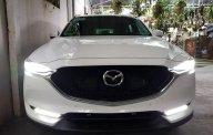 Cần bán Mazda CX 5 2.5 bản 1 cầu năm 2018, màu trắng xe mới 100% giá 950 triệu tại Hà Nội