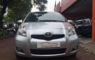 Cần bán Toyota Yaris 1.5 AT sản xuất năm 2012, màu bạc   giá 439 triệu tại Hà Nội