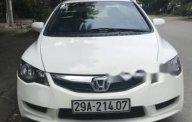 Bán xe cũ Honda Civic 2011, màu trắng giá 386 triệu tại Hà Nội