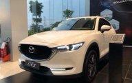 Cần bán xe Mazda CX 5 2.0L 2WD 2018, màu trắng giá 899 triệu tại Hà Nội