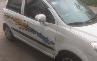 Bán xe Chevrolet Spark LT 0.8 MT đời 2010, màu trắng giá 116 triệu tại Hà Nội