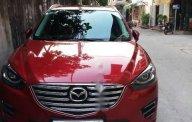 Cần bán Mazda CX 5 năm 2017, màu đỏ   giá 880 triệu tại Hà Nội