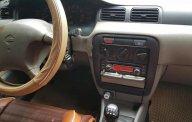 Cần bán lại xe Nissan Sunny sản xuất 1995, màu xám chính chủ giá 78 triệu tại Hà Nội
