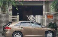 Bán Toyota Venza 2.7 năm sản xuất 2010, màu vàng, nhập khẩu giá 860 triệu tại Tiền Giang