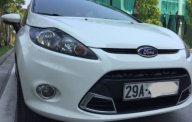 Bán xe Ford Fiesta 1.6 AT đời 2011, màu trắng   giá 350 triệu tại Hà Nội